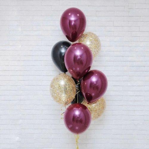 Сет из воздушных шаров 1