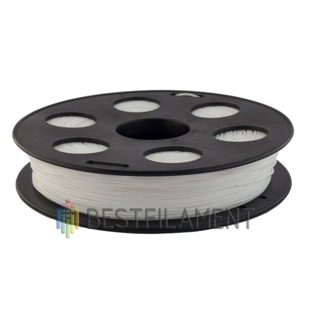 PLA пластик Bestfilament 1,75 мм, Белый, 500 гр