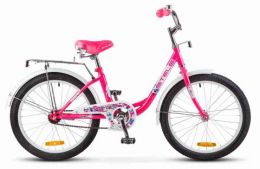Велосипед Stels Pilot 200 Girl L (2021)