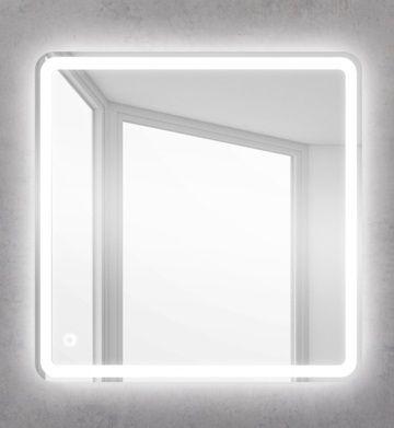 Зеркало для ванной комнаты BelBagno SPC-MAR-600-600-LED-TCH ФОТО