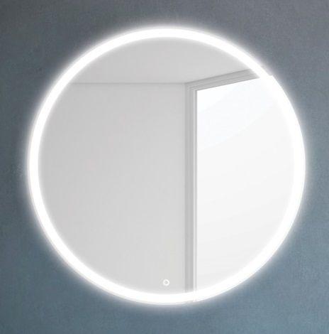 Зеркало для ванной комнаты BelBagno SPC-RNG-600-LED-TCH ФОТО
