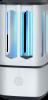 УФ-стерилизатор UVT-03 3.8W, портативный, настольный
