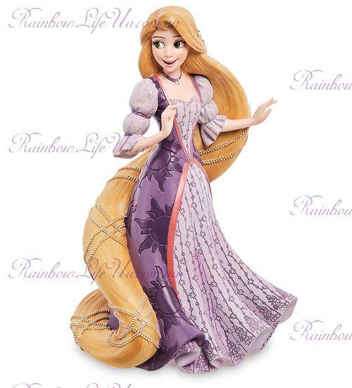 "Статуэтка Принцесса Рапунцель ""Disney. Britto"""