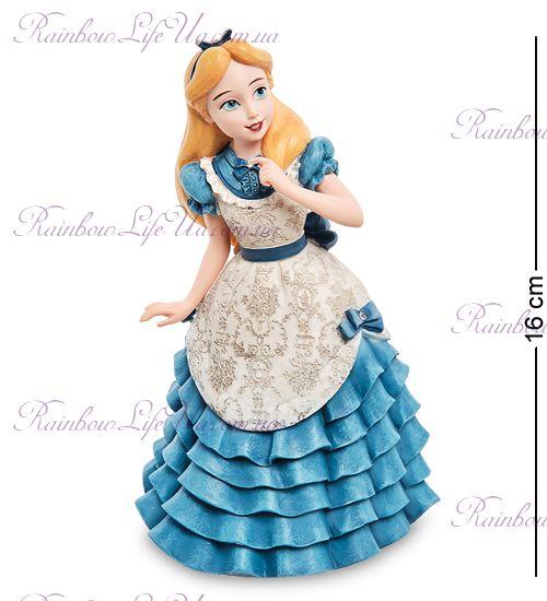 """Статуэтка Алиса в Стране чудес """"Disney. Britto"""""""