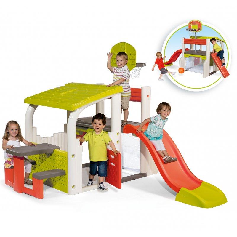 Игровой комплекс Smoby 840203