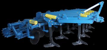 Культиваторы стерневые Tigarbo КСН-4, КПС-8