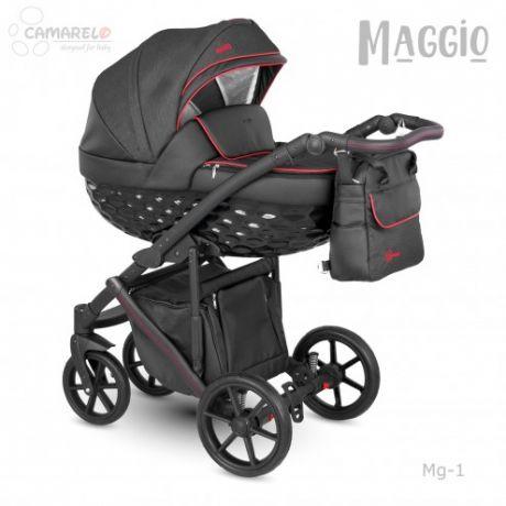 Коляска 2 в 1 Camarelo Maggio