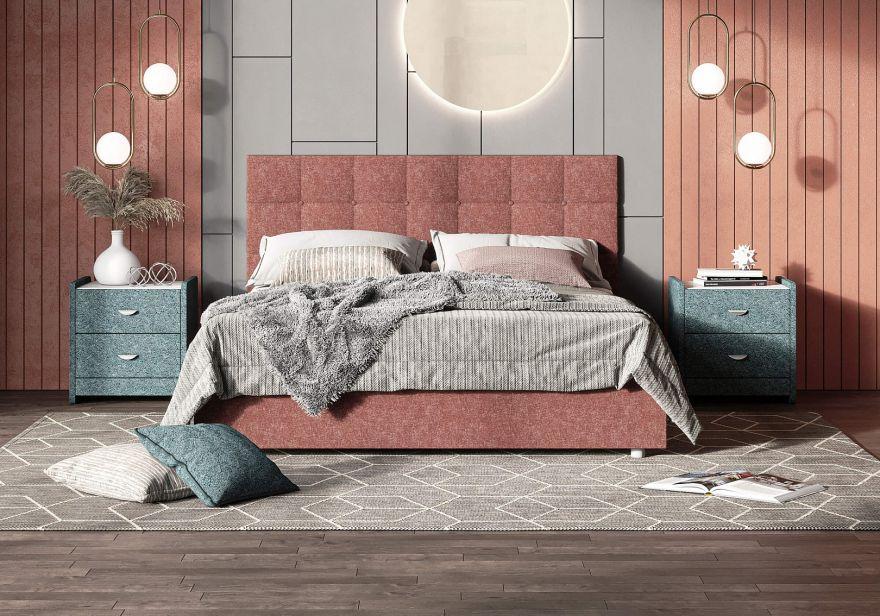 Кровать Tivoli с подъемным механизмом | Сонум