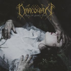 DRACONIAN - Under A Godless Veil [DIGI]