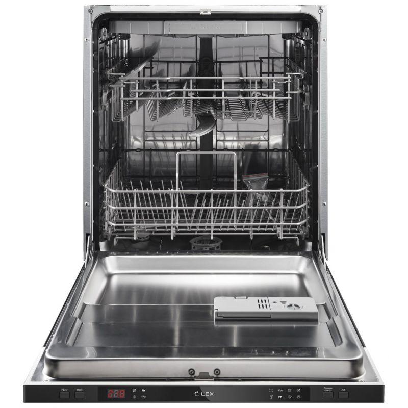 Посудомоечная машина LEX PM 6073 CHGA000008
