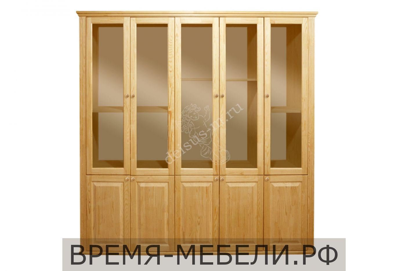Шкаф Витраж-М