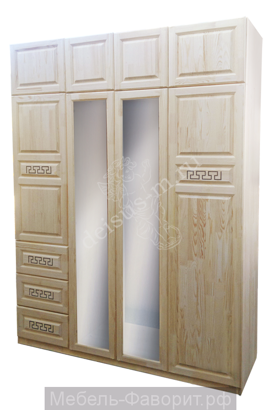 Шкаф Мираж-М