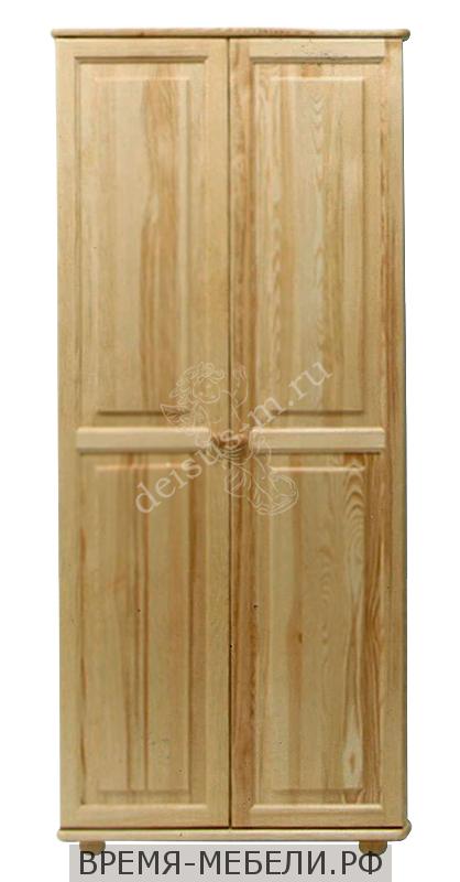 Шкаф Модена-М двухстворчатый