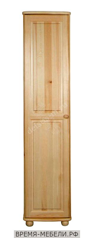 Шкаф Модена-М одностворчатый