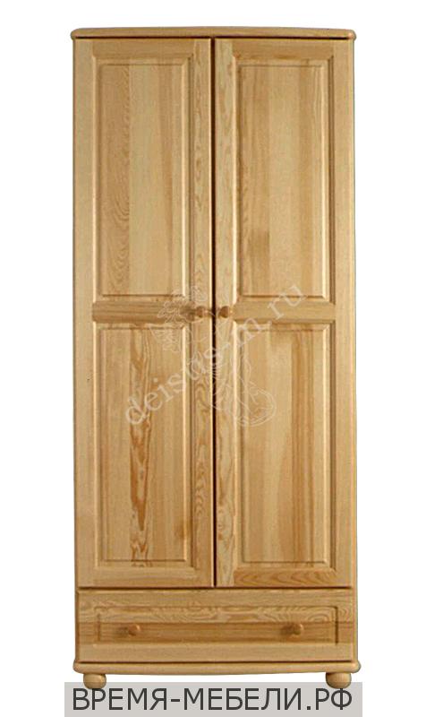 Шкаф Парма-М двухстворчатый