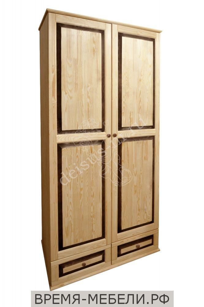 Шкаф Турин-М 1