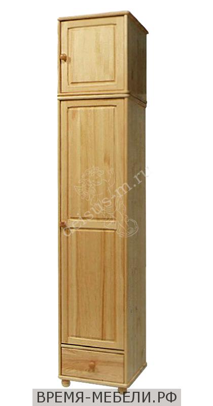 Шкаф Юность-М одностворчатый