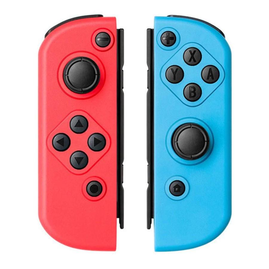 Геймпад для Nintendo Switch Joypad 2шт LR Red/Blue