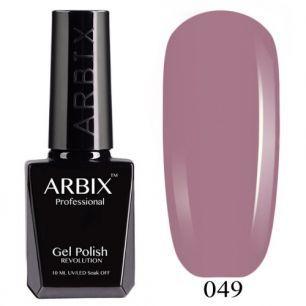 Гель лак  ARBIX № 49
