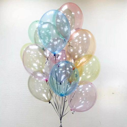 Сет из воздушных шаров 5