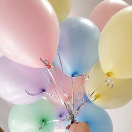 Сет из воздушных шаров 6