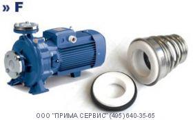 Торцевое уплотнение насоса PEDROLLO F 50/200B