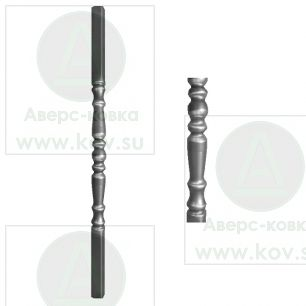 """48/4040-1 """"Столб декоративный"""""""
