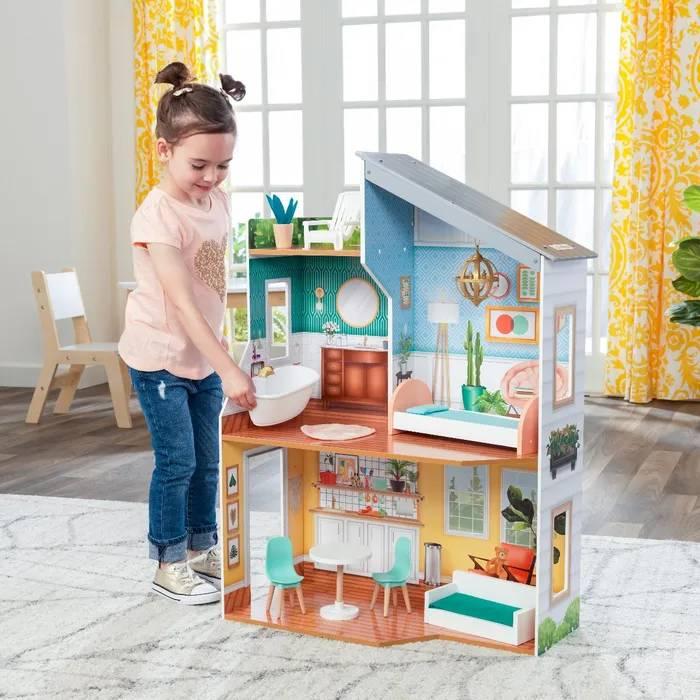 Кукольный дом Эмили KidKraft 65988