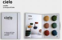 Раковина Cielo Shui Comfort SHCOLARF накладная или подвесная 60х43 схема 2