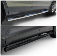 Боковые подножки, SL, сталь ф 76мм
