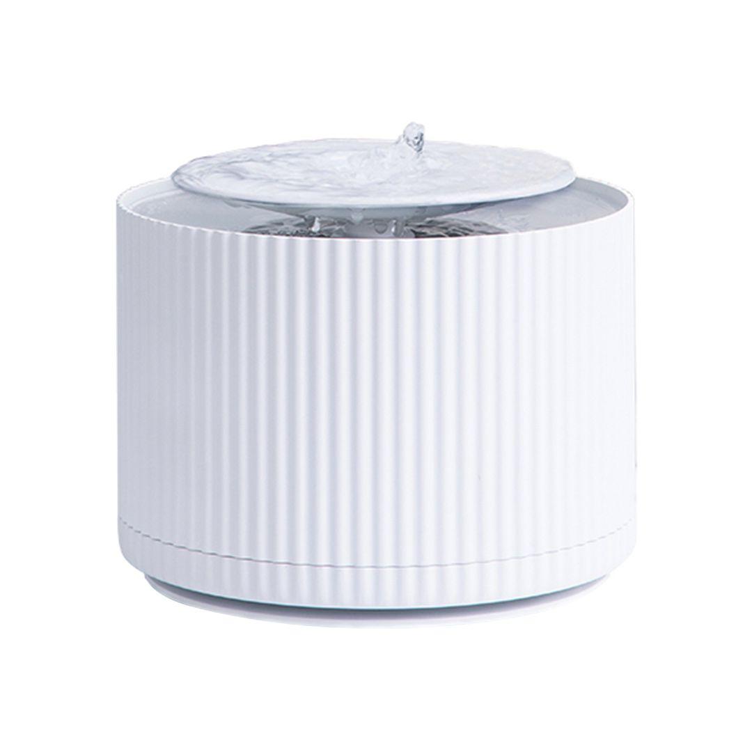 Дозатор воды для животных Xiaomi Furrytail Smart Cat Water Dispenser ( Белый )