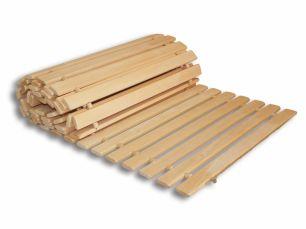 Коврик деревянный 40x160 - все для сада, дома и огорода!