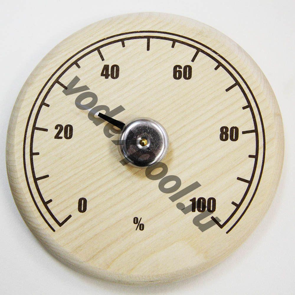 Гигрометр круглый СБО-1Г