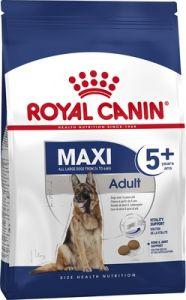 Royal Canin для пожилых собак крупных пород 5-8лет (Maxi Adult 5-8)