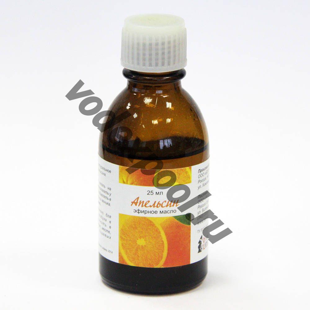 Масло ОК апельсин, 25 мл
