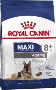 Royal Canin для пожилых собак крупных пород старше 8лет (Maxi Ageing 8+)