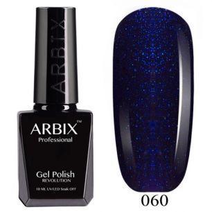 Гель лак  ARBIX № 60