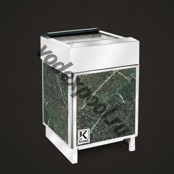 Электрическая печь KARINA Elite 14 Серпентинит