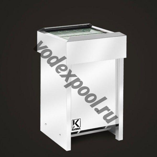 Электрическая печь KARINA Eco 8 Серпентинит