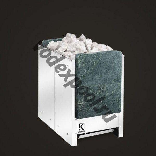 Электрическая печь KARINA Tetra 20 Талькохлорит