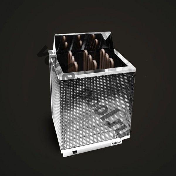 Электрическая печь KARINA Optima 7,5