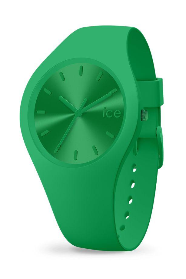 Ice Colour - Green Jungle