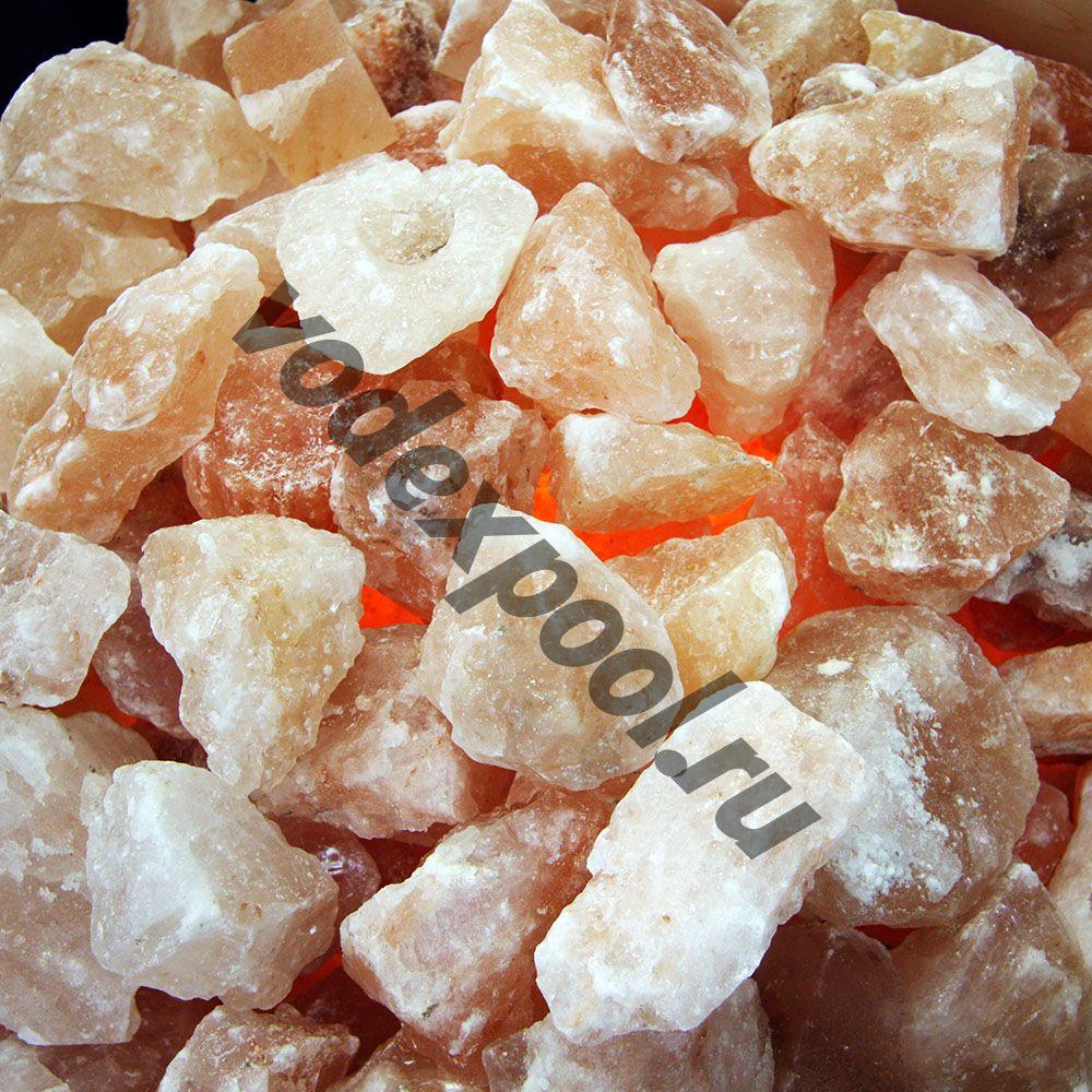 Соль колотая россыпью, кг