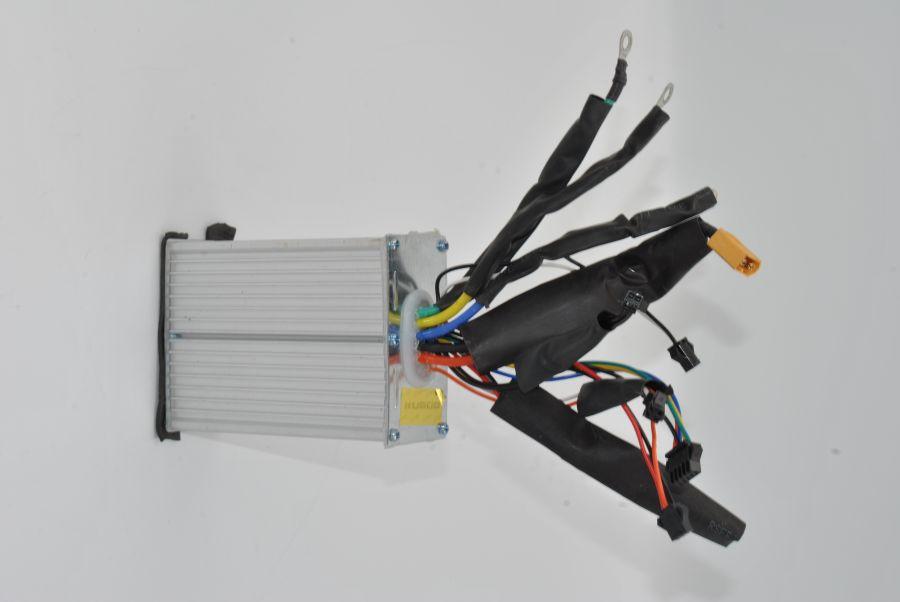 Контроллер электросамоката Kugoo M4/M4 Pro 48v