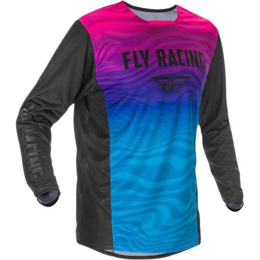 Fly Racing 2021 Kinetic Special Edition джерси