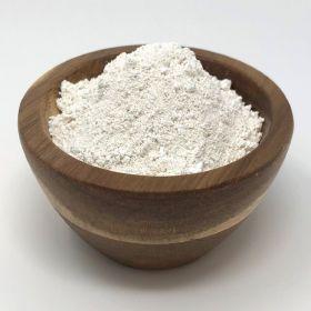 Белая глина (каолин косметический), 1 кг