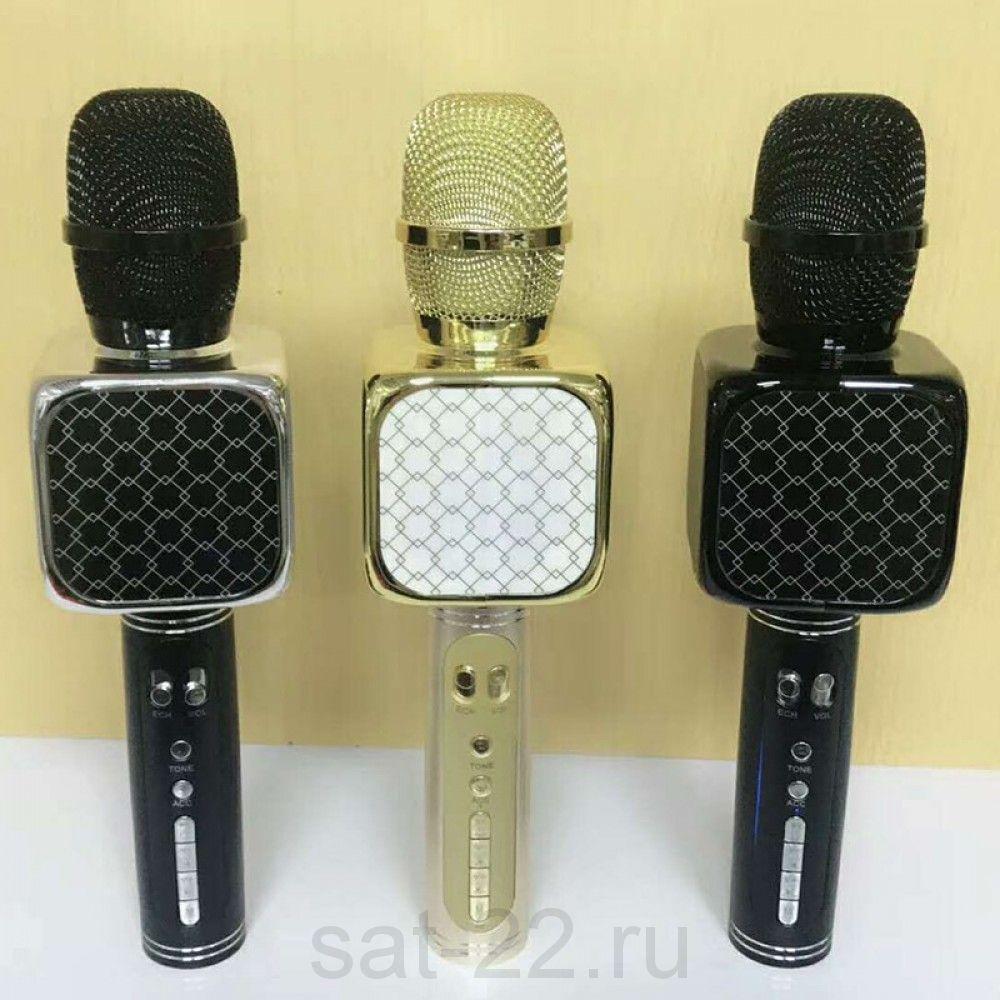 Микрофон колонка YS-69.