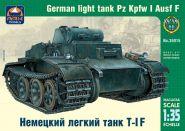 Немецкий лёгкий танк T-IF