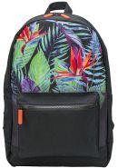 Рюкзак молодежный Цветные листья Action 44х29х14 см