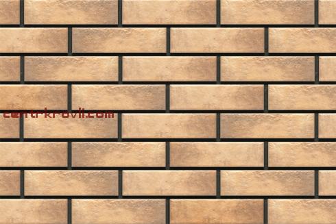 23. Retro brick masala